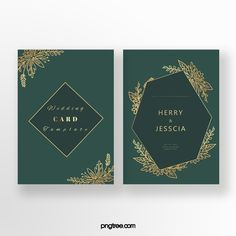 invitation,emerald,and plants,emerald invitation,desain undangan rustic Graphic Wedding Invitations, Invitation Card Design, Wedding Invitation Templates, Invitation Cards, Double Sided Business Cards, Simple Business Cards, Business Card Mock Up, Palm Wedding, Red Rose Wedding