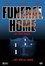 Funeral Home - 80's Horror Movies