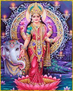 Akshaya Tritiya: Generate Unlimited Fortune By Achieving Satva Guna Hanuman Images, Lakshmi Images, Shri Hanuman, Krishna, Saraswati Goddess, Lord Vishnu Wallpapers, Indian Goddess, Divine Mother, Hindu Deities