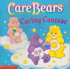 Care Bears: Caring Contest by Nancy Parent