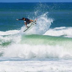 13 Best Places to Surf in Florida - Coastal Living