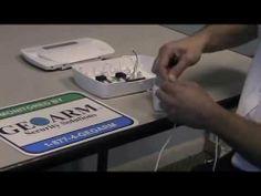 How to Wire a DSC Impassa. #DSC #GEOARM #SECURITY #ALARMSYSTEM. http://www.geoarm.com/
