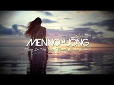 Place In The Sun (Ronski Speed Mix) by Menno de Jong ft Ellie Lawson
