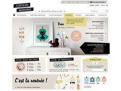#ecommerce #webdesign #inspiration