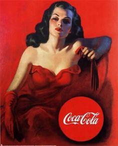 coke #retro
