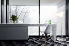 POZIOM 511 - projekt wnętrz by GRUPA PLUS architecture studio , via Behance
