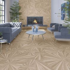 Porcelain tiles range Komi in size, is a porcelain tile with timbers like finish. Wood Effect Tiles, Ceramic Tiles, Interior And Exterior, Tiles, Flooring, Interior, Porcelain, Contemporary Rug, Home Decor