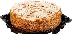 Немного этот торт похож на Наполеон. Но аромат совсем другой. Готовится просто. Справится даже начинающая хозяйка.
