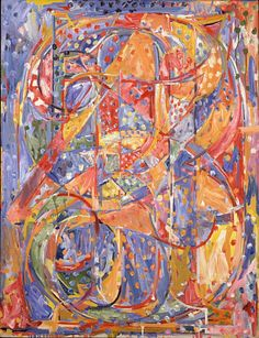 Jasper Johns, American, b. Augusta, Georgia, 1930  Oil and charcoal on canvas, 54 1/8 × 41 3/8 in. (137.3 × 104.9 cm)  Hirshhorn Museum and Sculpture Garden, Smithsonian Institution, Washington, DC, Gift of Joseph H. Hirshhorn, 1966  Accession Number: 66.2598  Hirshhorn Museum and Sculpture Garden Collection, Pop Precursors