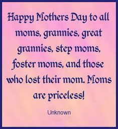 Happy Mothers Day Images  Pictures - Wallpapers