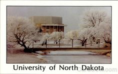 University Of North Dakota Grand Forks