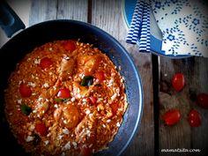 κοτόπουλο γιουβέτσι στα γρ'ηγορα - Mamatsita