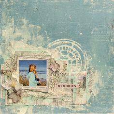 Memories - Maja Design