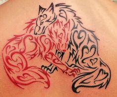 celtic wolf symbol tattoos image search results