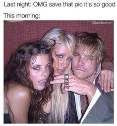 Image via We Heart It #fun #funny #laugh #only #parishilton #sarcasm #smile