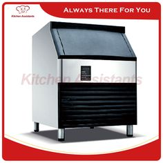 HS70 standing commercial electric cube ice maker machine