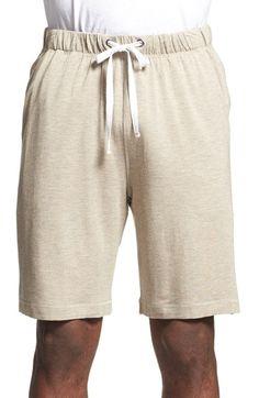 Daniel Buchler Stretch Modal Lounge Shorts