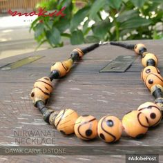 Nirwana1 Necklace