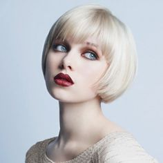 Latest Short Hairstyles Trends 2013 | 2013 Short Haircut for Women