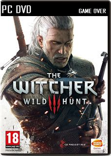 GAMES TO PLAY: The Witcher 3