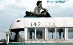 I grandi #film di #viaggio, quelli che vi fanno voglia di partire subito! #viaggiare #intothewild