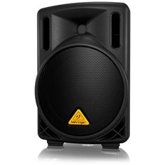Black Friday Behringer EUROLIVE Active Pa Speaker System with 8 Woofer And Compression Driver from Behringer Speaker Stands, Speaker System, Euro, Home Audio Speakers, Class D Amplifier, Night Club, Musical Instruments, Musicals, The Incredibles