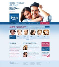 p dating website