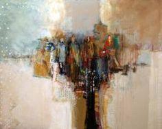 John Hyche art