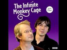 The Infinite Monkey Cage - Series 5 Episode 3: The Origins of Life - YouTube
