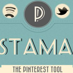 Use Pinstamatic To Pin Text, Music, Websites & Locations To #Pinterest