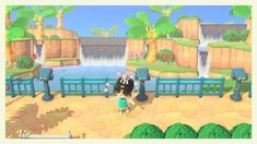 Animal Crossing KK Slider by DigitalAurora Animal Crossing Wild World, Animal Crossing Guide, Animal Crossing Qr Codes Clothes, Nintendo Switch Animal Crossing, Animal Crossing Pocket Camp, Montezuma, Tropical Animals, Animal Games, Island Design