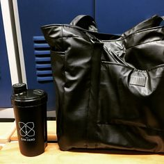 Gym bag for active people