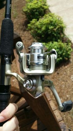 New Reel cause there's nothing better than a Mitchell