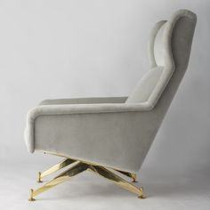Jan Showers | Shop | UPHOLSTERY | CHAIRS | MILAN CHAIR