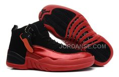 https://www.jordanse.com/girls-air-jd-12-gs-black-red-womens-cheap-sale-for-fall.html GIRLS AIR JD 12 GS BLACK RED WOMENS CHEAP SALE FOR FALL Only 79.00€ , Free Shipping!