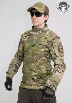 Propper TAC-U Combat Shirt 7ebbf95be279