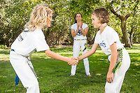 Capoeira - Images | www.HagerPhoto.com