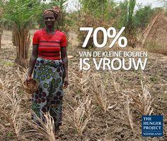 www.thehungerproject.nl
