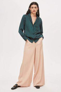 4846cf08e8 Geometric Print Pyjama Shirt - New In Fashion - New In