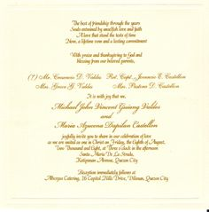 Reception only invitation wording wedding help tips pinterest seasonal party invitations appealing white and golden theme formal invitation sample with perfect wording appealing formal party invitations ideas stopboris Gallery