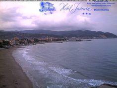 Webcam Diano Marina   Webcam-Meteo.it