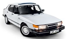 Saab 900 Turbo (1979–1993) maybe not universally regarded as 'pretty', but highly popular