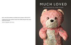 Mark Nixon | STUDIO - MuchLovedPrelimCovers.jpg