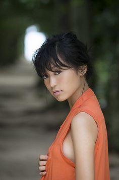 Ruriko Kojima pretty japanese girl