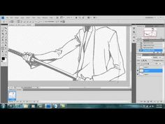 Animation Tips How To Use the Pen Tool