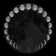 new moon - Google keresés