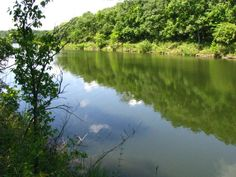 8. Cuivre River State Park ~MO