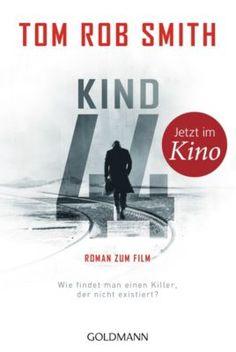 """""""Kind 44"""" - Der Roman zum Film von Tom Rob Smith! #krimi #spannend #weltbild"""