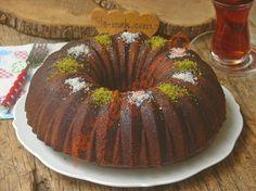 Kek Kalıbında Islak Kek Resimli Tarifi - Yemek Tarifleri