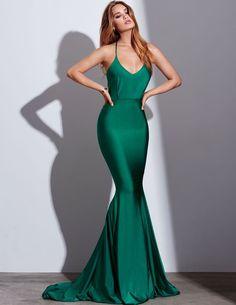 635259ee3e03 Prom Dresses 2018, Mermaid Prom Dresses, Evening Dresses, Red Carpet Looks,  Evening